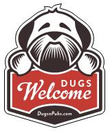Dugs Welcome