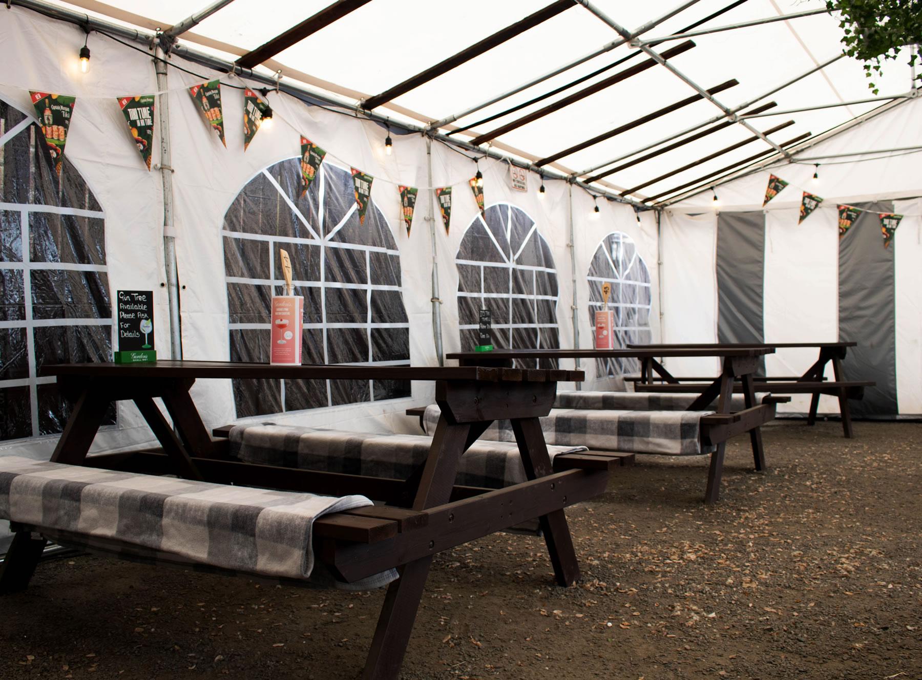 Hygge Tent