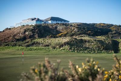 Crail Golf Society